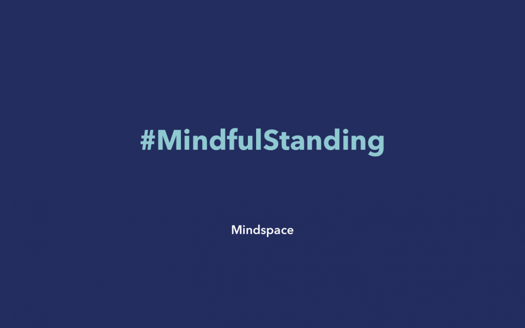 Mindful Standing