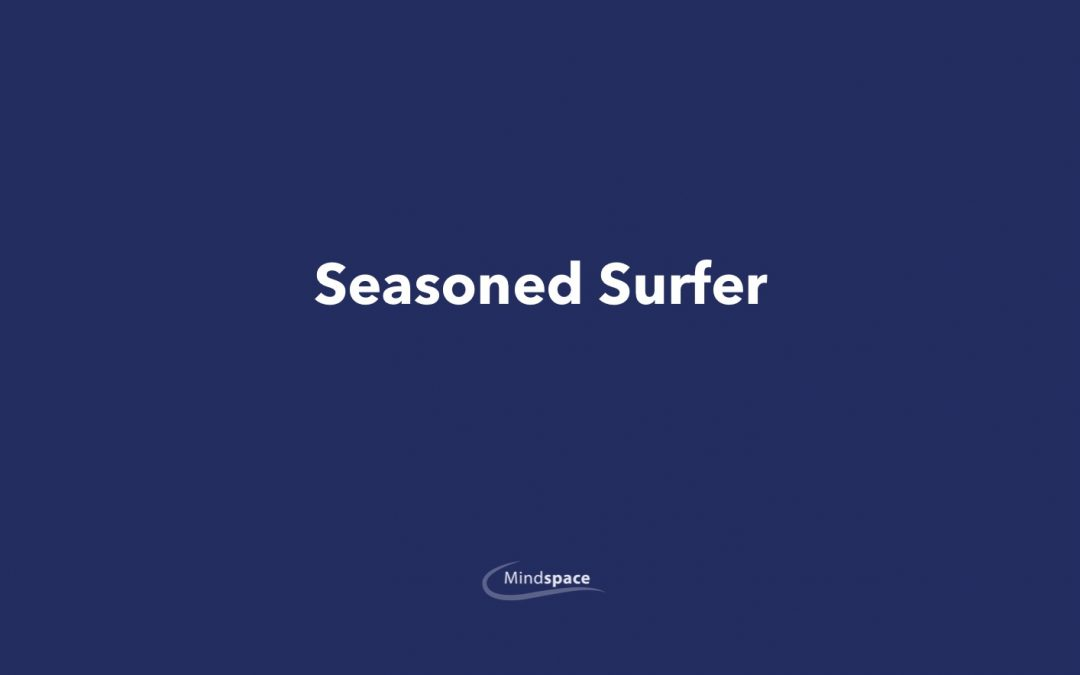 Seasoned Surfer