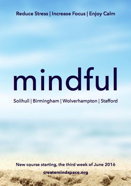 mindfulness in birmingham