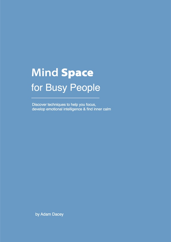 Mind Space for Busy People - Download