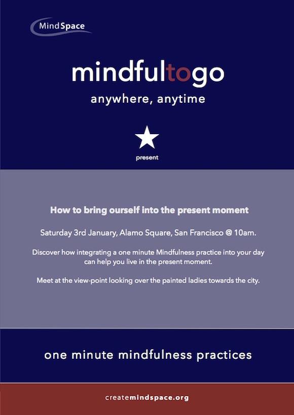 Mindfulness and Meditation San Francisco
