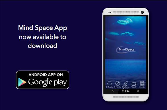 mindspace app