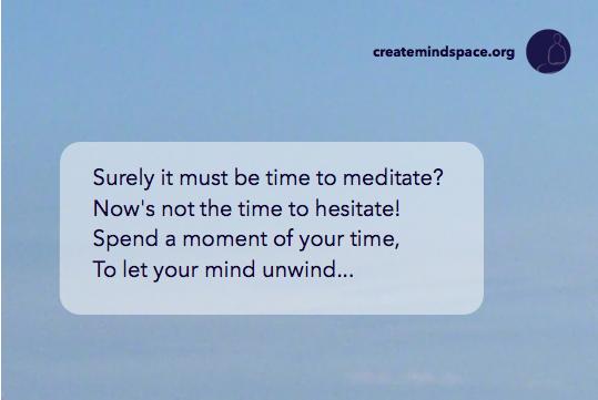 mindfulpoetry