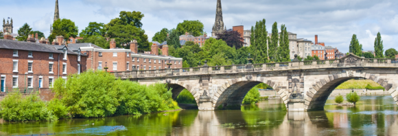 Mindfulness and Meditation in Shrewsbury