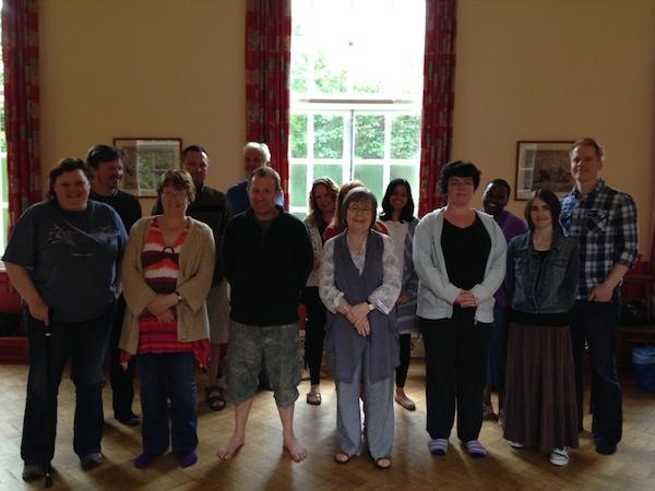 mindfulness retreat in birmingham